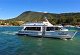 Scenic Marlboroug Sounds Cruises