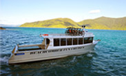 Beachcomber Cruises MV Tracker